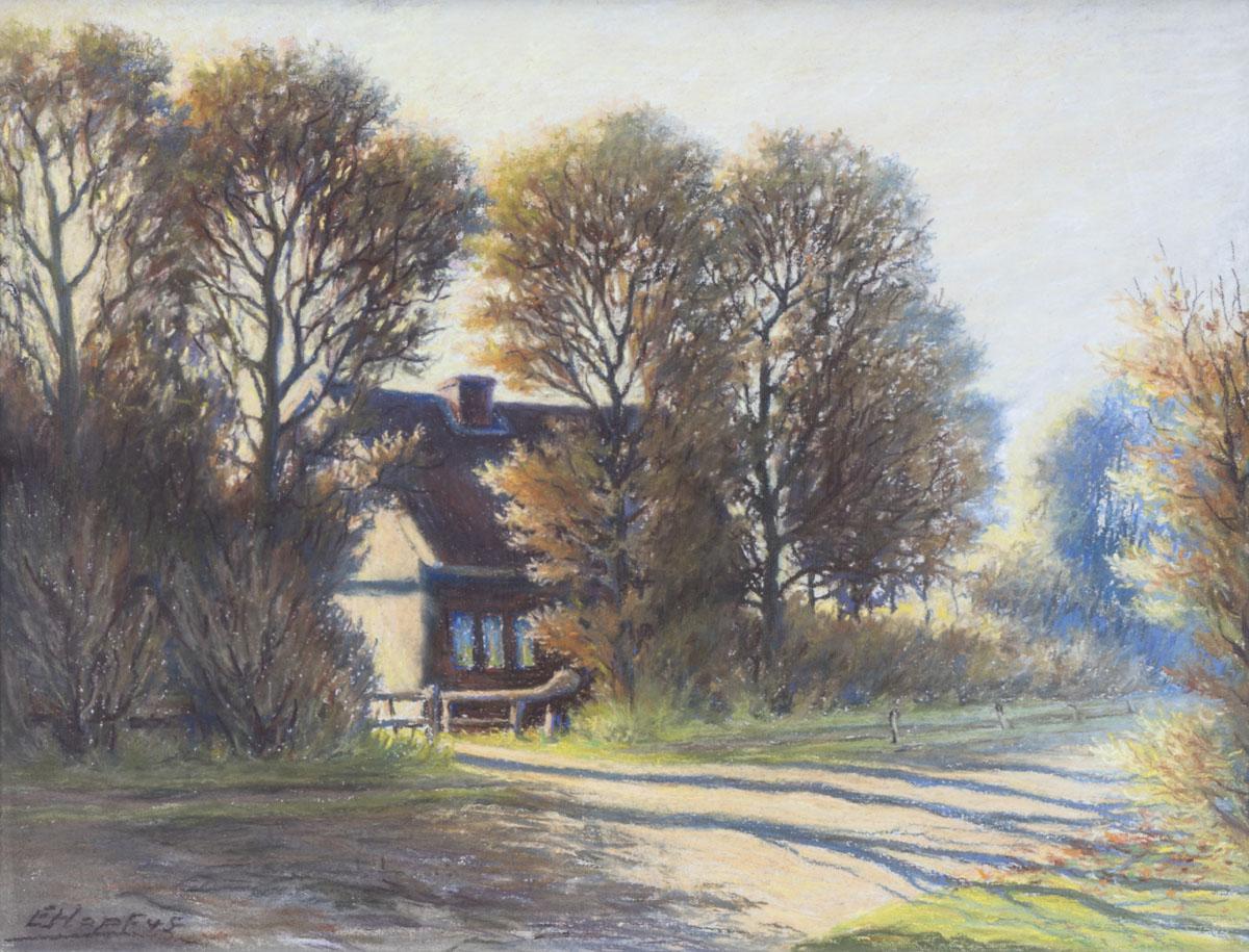 Bauernhof im Sieringhoek