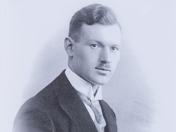 Emil Hopf - Leben