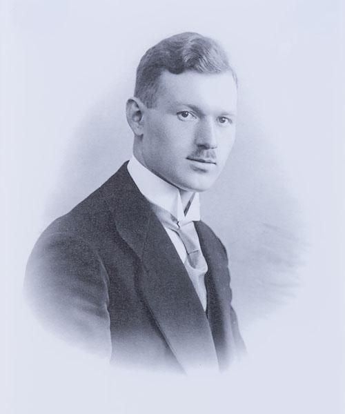 Emil Hopf