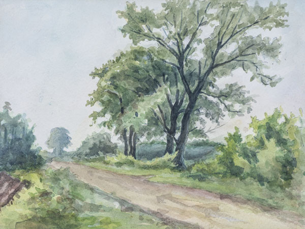 Emil Hopf - Werk